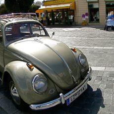 7 provas de que um Fusca é um carro de qualidade