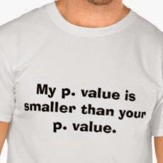 Entenda o que é e como usar o p-valor